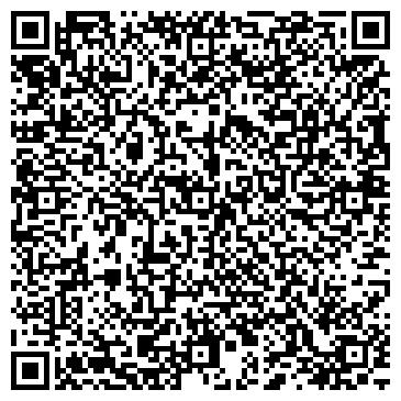 QR-код с контактной информацией организации сервисный центр service-print