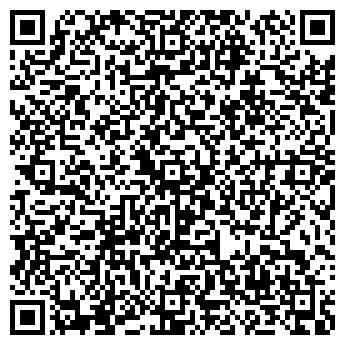 QR-код с контактной информацией организации ЧП Самохвалов В.В.