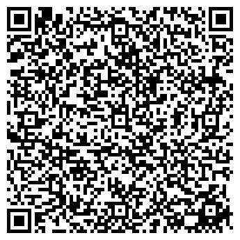 QR-код с контактной информацией организации Точка отсчета