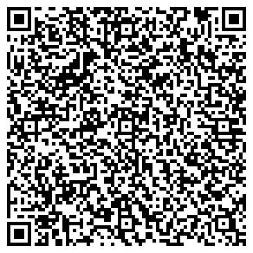 QR-код с контактной информацией организации Алгоритм-Сервис