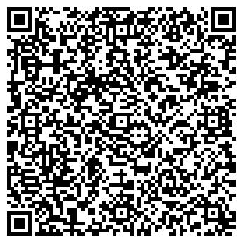 QR-код с контактной информацией организации ФОП Марченко Р. В.