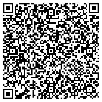 QR-код с контактной информацией организации ЛМД-сервис
