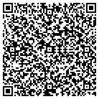 QR-код с контактной информацией организации ИП ХУДЕНКО С.Н.