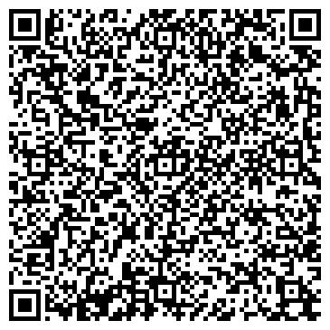 """QR-код с контактной информацией организации ОАО """"Витебскбурвод"""""""