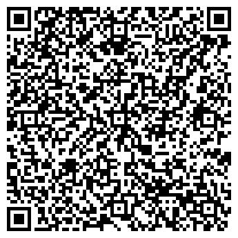 """QR-код с контактной информацией организации ИП """"ТОРНЕКО"""""""