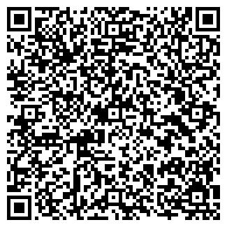 QR-код с контактной информацией организации Частное предприятие Ким
