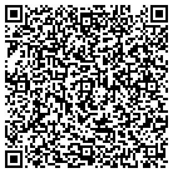 """QR-код с контактной информацией организации ИП """"Big IT Group"""""""