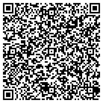 QR-код с контактной информацией организации Частное предприятие KRON Computers