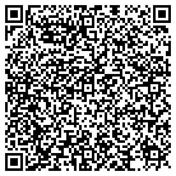 QR-код с контактной информацией организации Частное предприятие TehnoShark