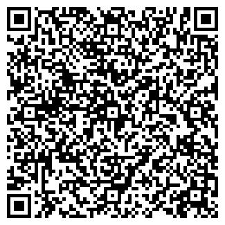 QR-код с контактной информацией организации ИП Чалый