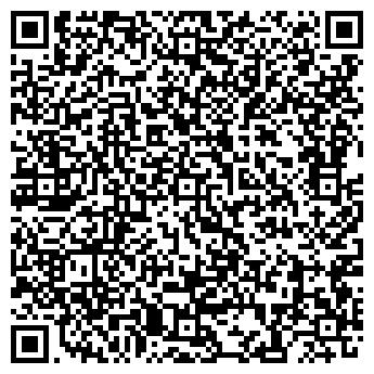 QR-код с контактной информацией организации Help Industries