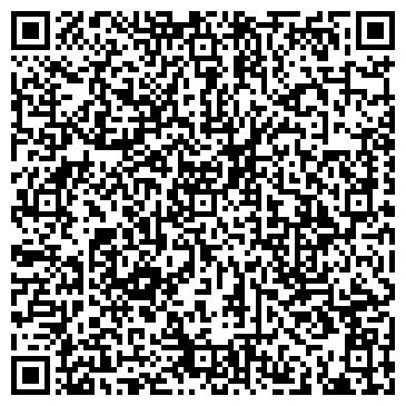 QR-код с контактной информацией организации Virtual world