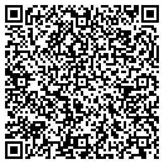 QR-код с контактной информацией организации ИП Кляйн