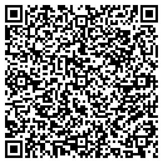 QR-код с контактной информацией организации ИП Ивков