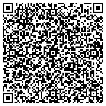 QR-код с контактной информацией организации ТОО «DesigNdekor шебер»
