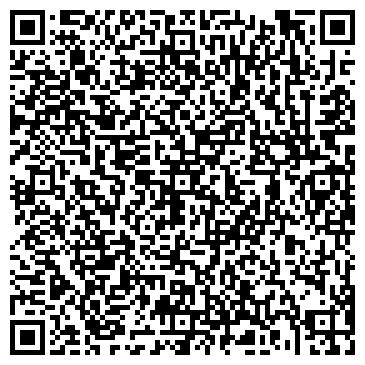 QR-код с контактной информацией организации uniservice
