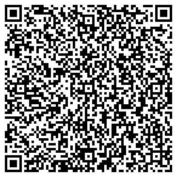 QR-код с контактной информацией организации ФОП Абрамов К. Р.