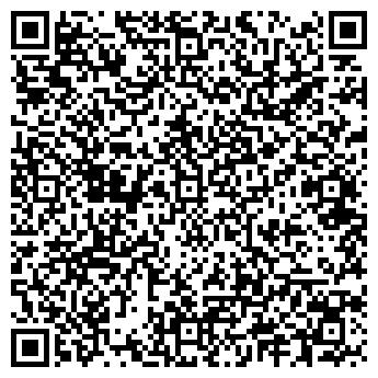 QR-код с контактной информацией организации ЧП Комп-тен