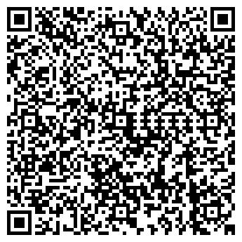 QR-код с контактной информацией организации ИП Локтев П.Ю.