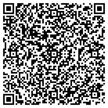 QR-код с контактной информацией организации ИП Максимов С.Г.