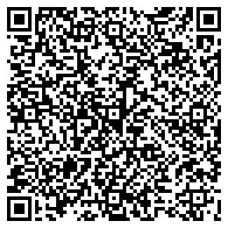 QR-код с контактной информацией организации Kasper