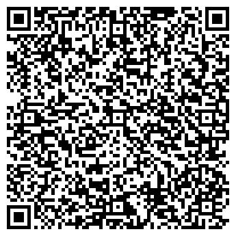 """QR-код с контактной информацией организации ИП """"ГринСофт"""""""