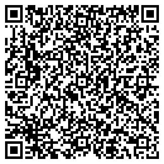 """QR-код с контактной информацией организации ИП """"ОРИОН"""""""