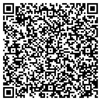 QR-код с контактной информацией организации SoftServis