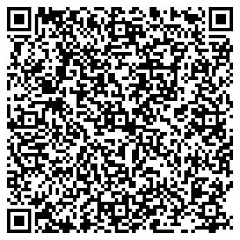 QR-код с контактной информацией организации Автосервис OOS MUSTNG