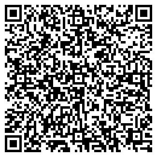 QR-код с контактной информацией организации Ип Гузеев