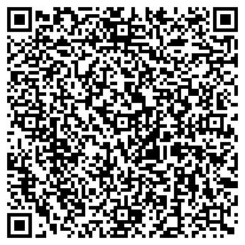 QR-код с контактной информацией организации IT-CENTER