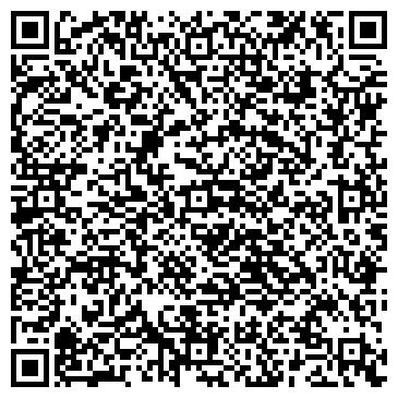 """QR-код с контактной информацией организации ЧТУП """"ИрбисТрейд"""""""