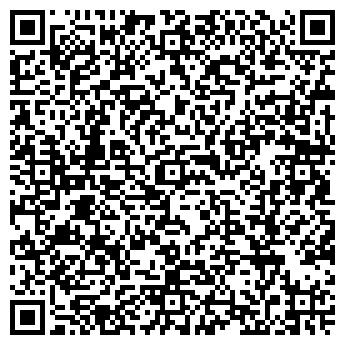 """QR-код с контактной информацией организации ООО """"Полноцвет"""""""