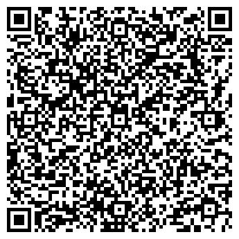 QR-код с контактной информацией организации Субъект предпринимательской деятельности ИП Овсяников А.В.