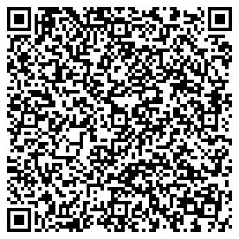 QR-код с контактной информацией организации Парфентьев К.Г.