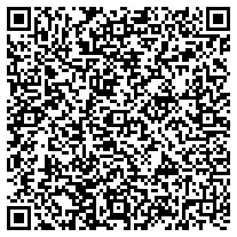 QR-код с контактной информацией организации ИП Павлюченко