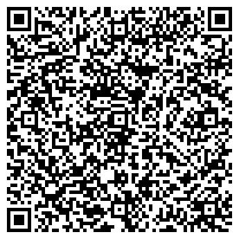 QR-код с контактной информацией организации ПП Полибег-Центр
