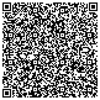 QR-код с контактной информацией организации Городской центр Компьютерной помощи «ЭЛЕКТРОНИК»