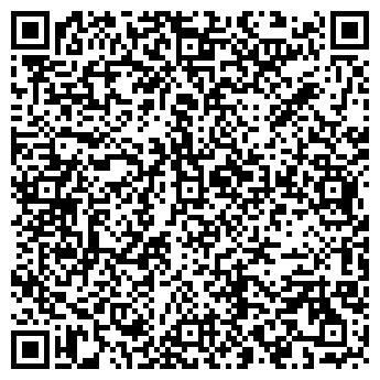 QR-код с контактной информацией организации СПД Мякотин