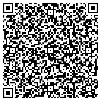 QR-код с контактной информацией организации Сервисный центр DI-ANT