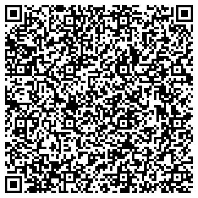 """QR-код с контактной информацией организации Киевская студия художественной татуировки """"Seven Tattoo"""""""