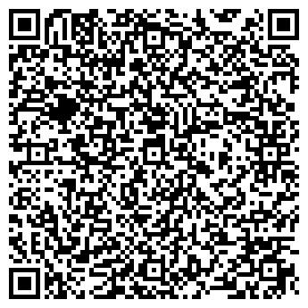 QR-код с контактной информацией организации УКРСЕРВІСПРІНТ