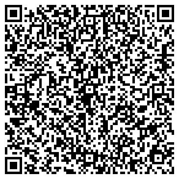 """QR-код с контактной информацией организации ООО """"ТРИАДА-М"""""""