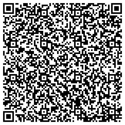 """QR-код с контактной информацией организации Компьютерный сервисный центр """"Научный"""""""