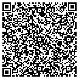 QR-код с контактной информацией организации znout