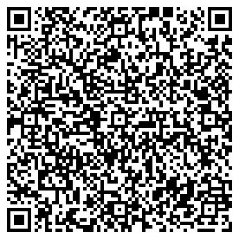 QR-код с контактной информацией организации Субъект предпринимательской деятельности ФОП Романов О.А.