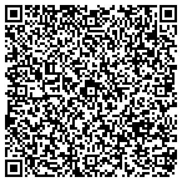 QR-код с контактной информацией организации Мультисервисные системы, ООО