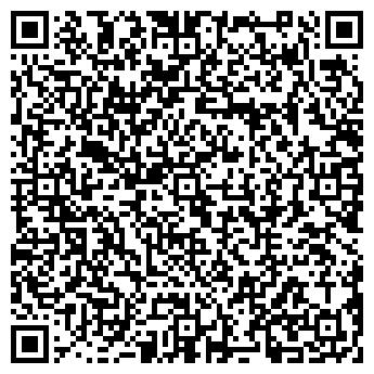 QR-код с контактной информацией организации ООО Технотрио