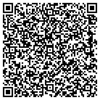 QR-код с контактной информацией организации Субъект предпринимательской деятельности ИП Крушев С. В.