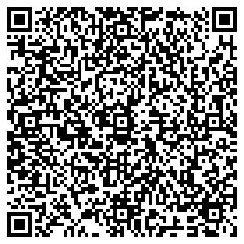 QR-код с контактной информацией организации Общество с ограниченной ответственностью ООО ВИАРКОМ